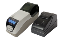 Fiscal POS printers with integrated GPRS terminal