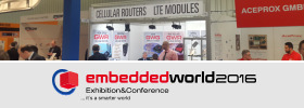 Geneko at Embedded World 2016
