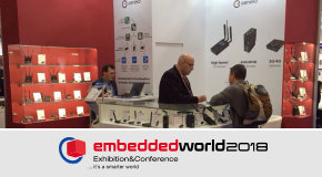 Geneko na sajmu Embedded World