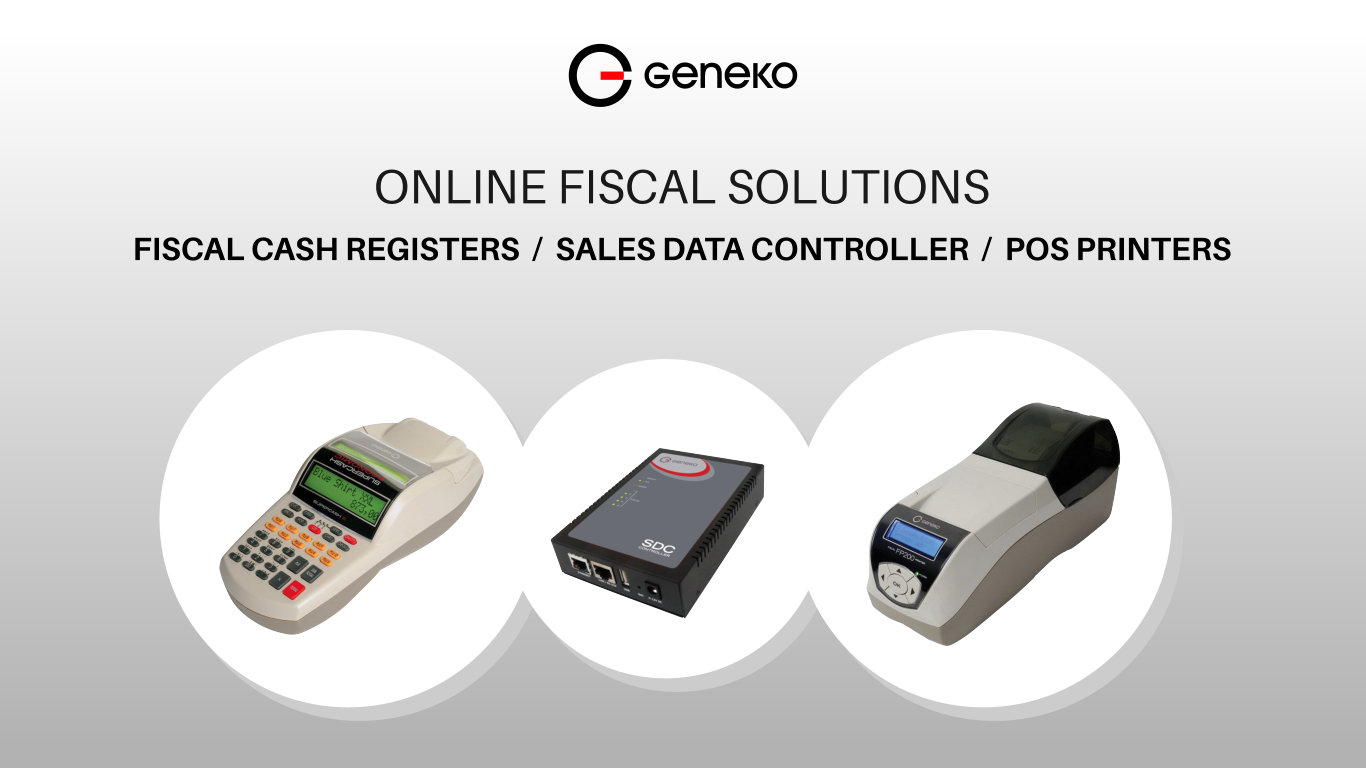 online fiscal solutions geneko